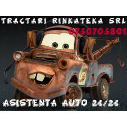 TRACTARI RINKATEKA AUTO S.R.L.