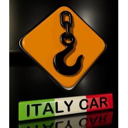 ITALY CAR INTERNATIONAL SRL
