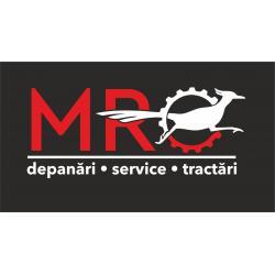 MRC ROAD RUNNER SRL