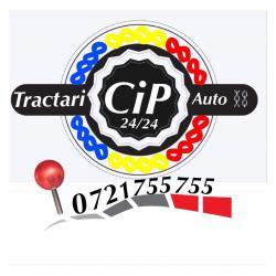 TRACTARI AUTO CIP S.R.L.