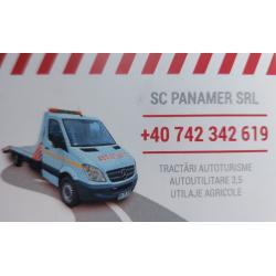 PANAMER SRL