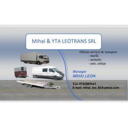 MIHAI & YTA LEOTRANS S.R.L.