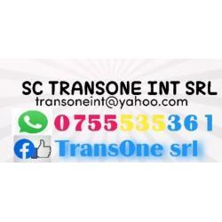 TRANSONE INT SRL