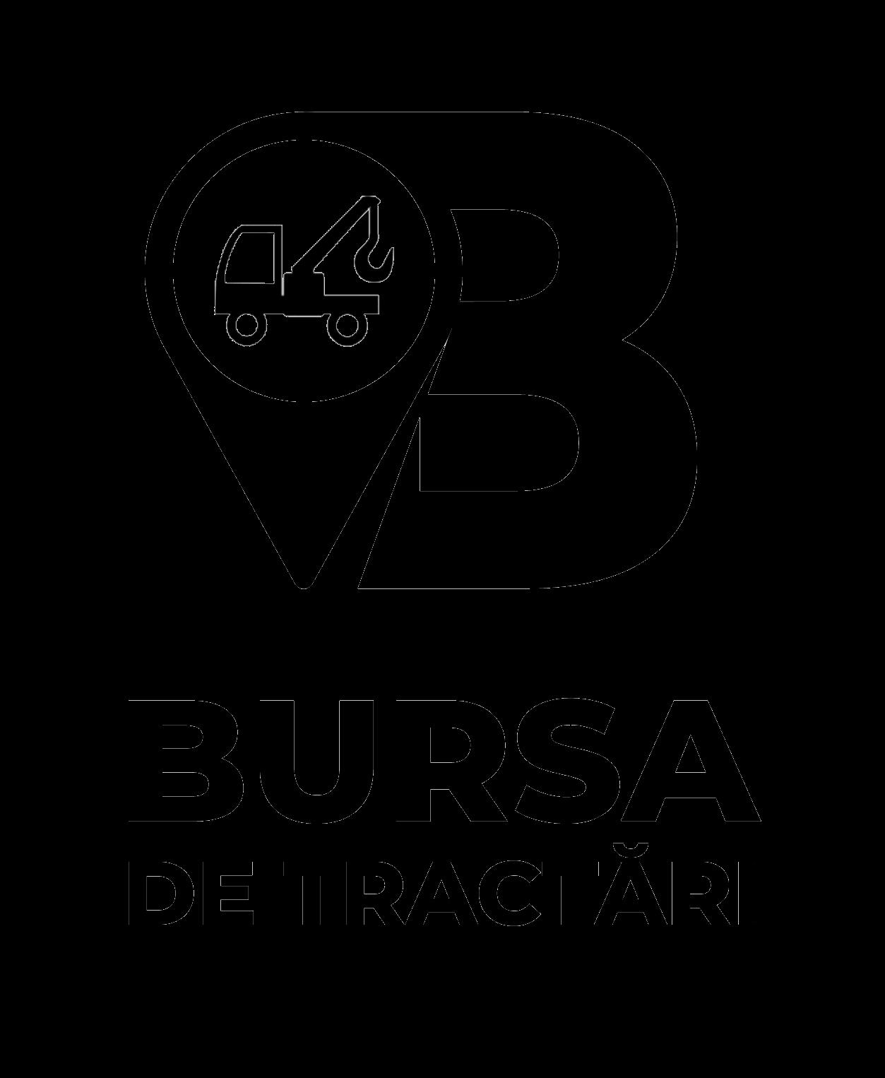 BursaDeTractari.ro - Application Logo