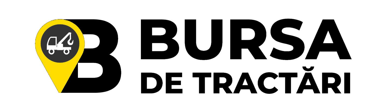 BursaDeTractari.ro - Login Logo