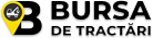 BursaDeTractari - Logo